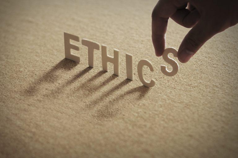 Ética e Propósitos num Mundo Volátil